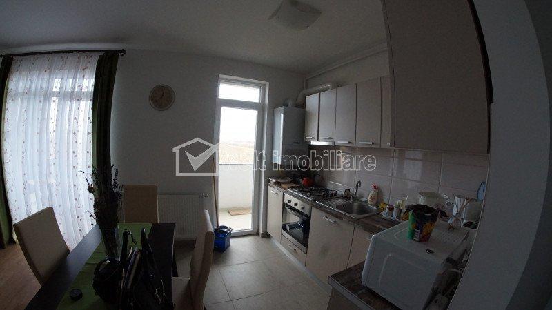 Oferta! Apartament 3 camere 64 mp balcon etaj 3 din 6 parcare subterana Sopor