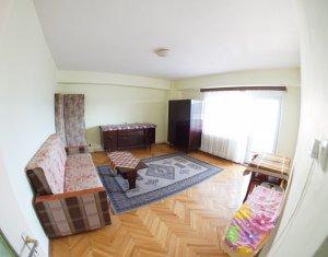 Apartament de inchiriat, 2 camere, 56 mp, zona Titulescu, Gheorgheni