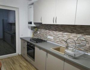 Chirie apartament cu 3 camere, Marasti, bloc nou, prima inchiriere