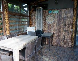 Vanzare casa superba, Manastur-Faget, zona Roata, superfinisata