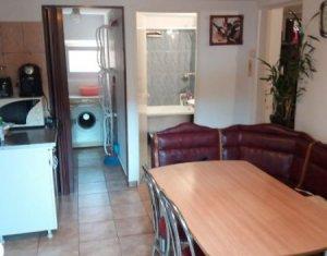 Apartament 2 camere finisat in Dambul Rotund