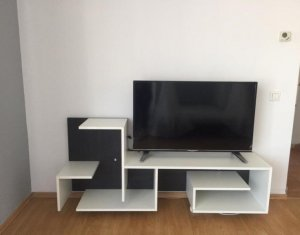 Apartament de inchiriat, 1 camera,  40 mp, Hasdeu