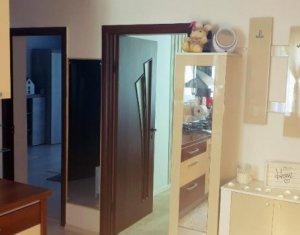 Vanzare apartament 3 camere decomandate, cartier Gheorgheni, negociabil