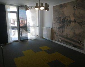 Inchiriere spatiu birouri zona Tribunal, 108mp, 4 camere, garaj subteran