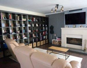 Inchiriere casa superba, Manastur-Faget, zona Roata, superfinisata