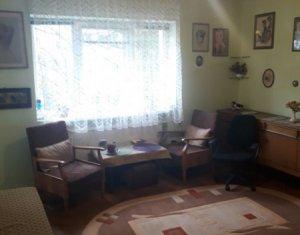 Vanzare apartament cu 2 camere decomandat in Manastur etaj 2