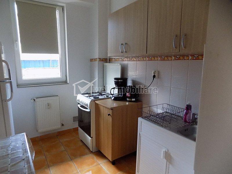 Apartament cu 1 camera in bloc nou, Dorobantilor