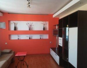 Apartament cu 2 camere finisat, mobilat, utilat  in Manastur