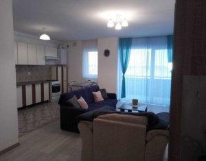 Apartament 2 camere, 54 mp + terasa 20 mp, prima inchiriere, pe strada Soporului