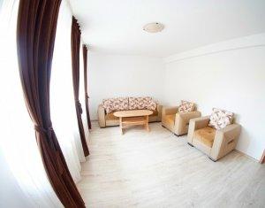 Apartament 2 camere, decomandat, 56 mp + gradina, in Buna Ziua, aproape de Oncos
