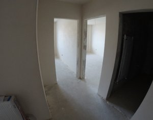 Apartament 3 camere, imobil nou, cartier Marasti, ~1300E/mp