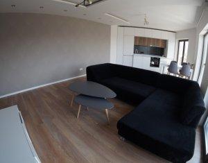 Apartament de 3 camere, lux, confort 1, Borhanci