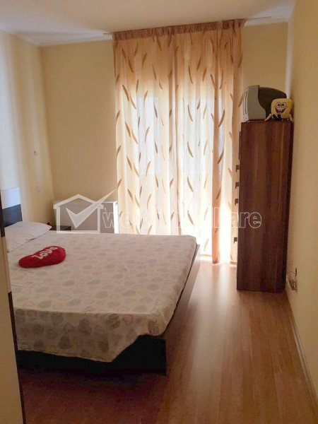 Oportunitate investitie! Apartament 2 camere, zona Eroilor, Floresti