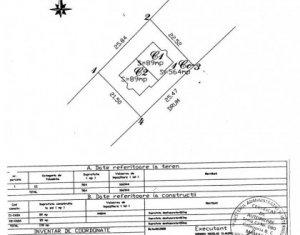 Casa cu 6 camere, 4 bai, 200 mp utili, 282 mp teren, zona Campului