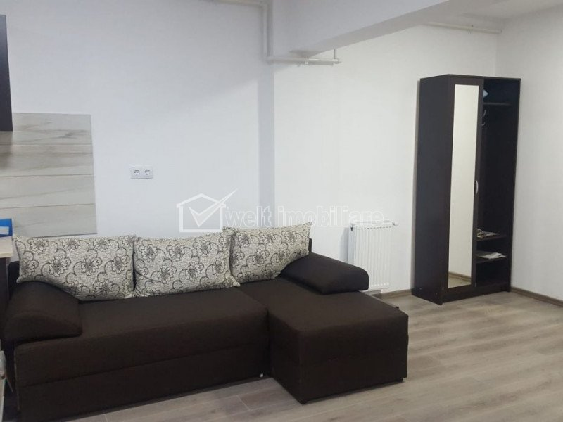 Apartament cu 2 camere, 49 mp, etaj intermediar, cartier Marasti, zona Ira