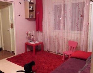 Apartament 3 camere, 49 mp, renovat, centrala termica, zona Minerva, Manastur