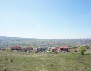Duplex modern 150mp, 250mp teren Borhanci, panorama frumoasa