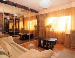 Apartament de vanzare, 3 camere, 73 mp, Marasti, zona Dorobantilor/Nasaud