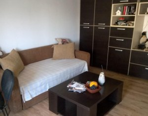 Apartment 1 rooms for sale in Cluj-napoca, zone Plopilor