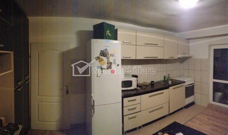 Apartament de vanzare, 1 camera, 40 mp, Plopilor