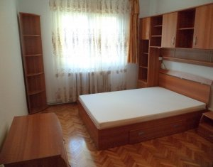 Vindem apartament 3 camere, etaj intermediar, strada Donath, Grigorescu