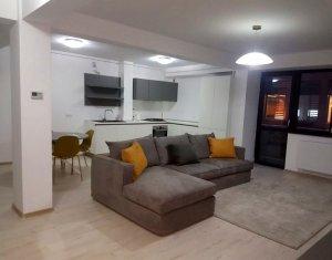 Apartament 2 camere, imobil nou, ultrafinisat, mobilat, Centru