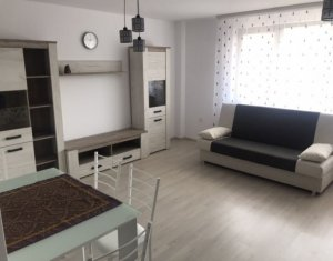 Apartament 2 camere, superfinisat, complet nou, strada Stejarului, Floresti