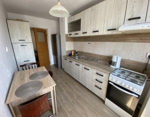Apartament de 3 camere, decomandat, 75 mp, etaj intermediar, Gradini Manastur