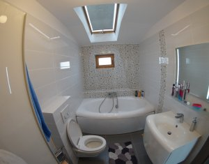 Apartment 5 rooms for sale in Cluj Napoca, zone Gheorgheni