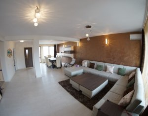 Vanzare apartament de lux pe 2 nivele, confort sporit 176 mp , zona linistita