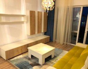 Inchiriere Apartament cu 2 camere, cartier Buna Ziua - Sophia Residence