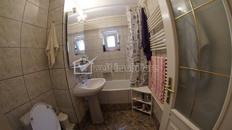 Apartament cu 4 camere, cartier, Zorilor, zona  Piata Zorilor