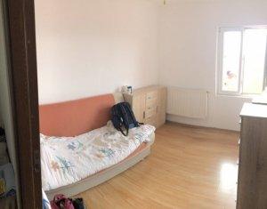 Apartament 2 camere, 39 mp, balcon 11 mp, finisat, bloc nou, Someseni