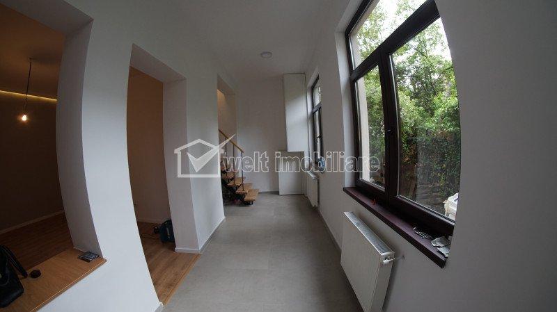 Casa individuala 3 camere, Gheorgheni