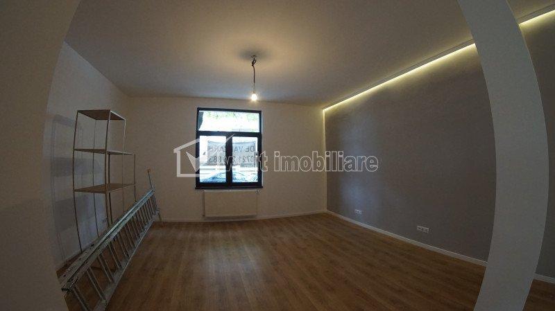 Vanzare casa ranovata, zona Brancusi, 125 mp, mansarda open space, ideala birou