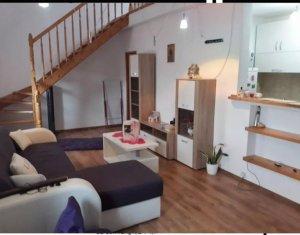 Vanzare apartament cu 2 camere la mansarda in Gheorgheni