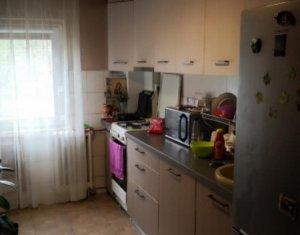 Apartament de vanzare 2 camere, decomandat, 58 mp, Marasti, etaj 1