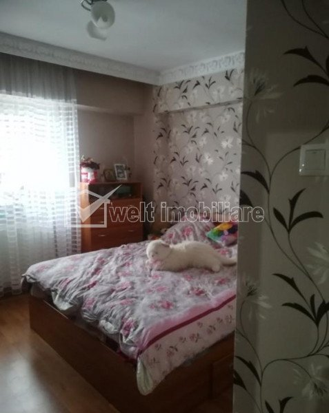 Apartament  2 cam, finisat, 62 mp, Iris