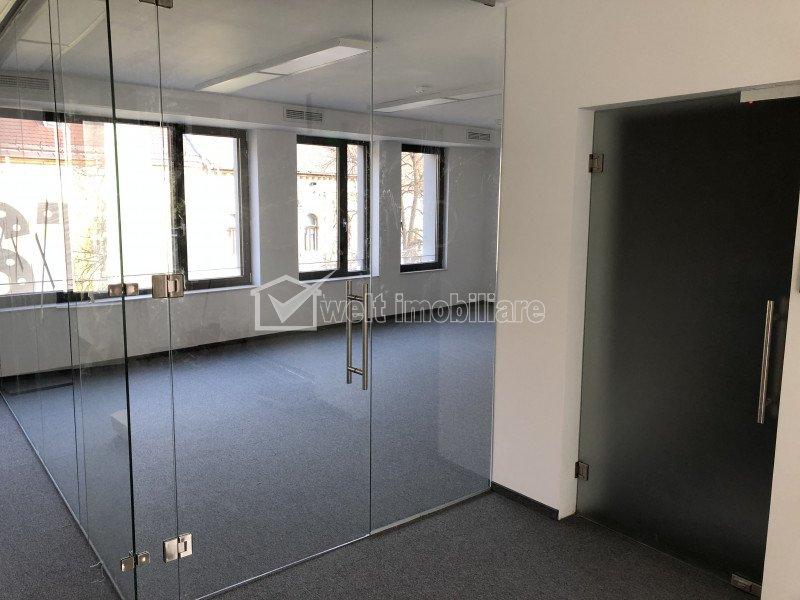 Vanzare birouri exclusiviste in centrul vechi, clasa A, inchiriat!