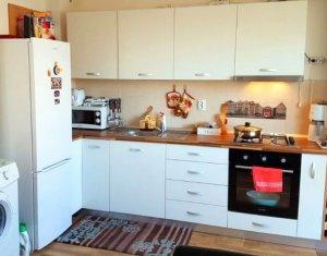 Apartment 3 rooms for rent in Cluj Napoca, zone Grigorescu