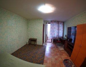 Garsoniera de inchiriat, 28 mp, etaj intermediar, in Manastur, zona Big