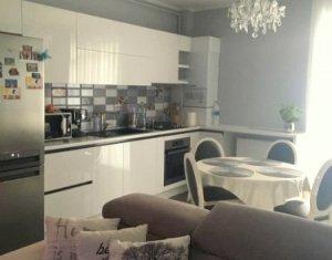 Vanzare apartament 3 camere de lux, parcare subterana, zona Soporului