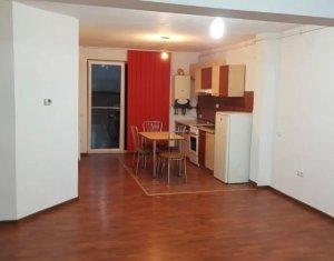 Vanzare apartament cu 2 camere, Florilor, zona Atelierul de Pizza