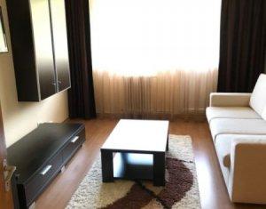 Apartament de inchiriat,  2 camere, 51 mp, etaj intermediar, Grigorescu