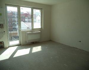 Vindem apartament 2 camere, semifinisat, zona centrala, Floresti