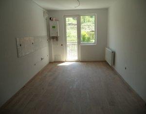 Vindem apartament 2 camere, finisat, zona Teilor, Floresti
