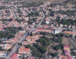 Teren de casa individuala sau unitate turistica, zona Maramuresului