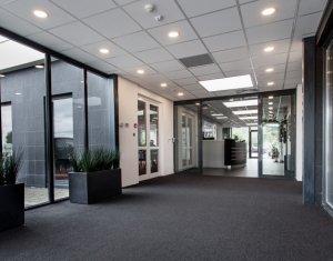 Inchiriere birouri Clasa A, 324mp open space, zona Vivo Polus
