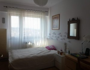 Apartament 3 camere, 88 mp, bloc nou, finisat modern, mobilat, zona Dorobantilor
