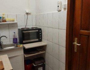 Garsoniera finisata recent in Marasti